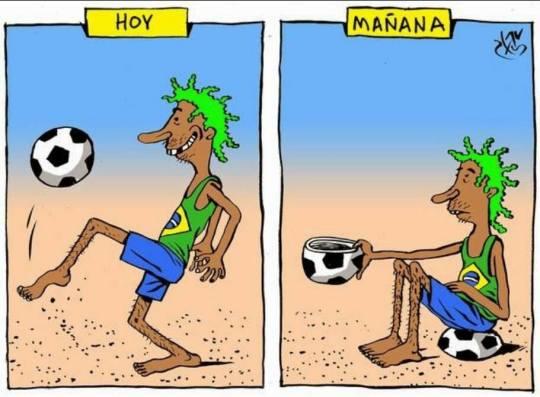 brasil hoy y mañana