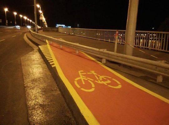 carril bici et